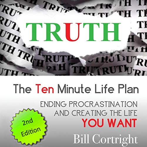 Truth: The 10 Minute Life Plan Titelbild
