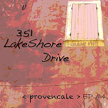 Provencale Ep 4 (The Lounge Deluxe Experience)