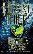 Heart Thief (Celta's HeartMates, Book 2)
