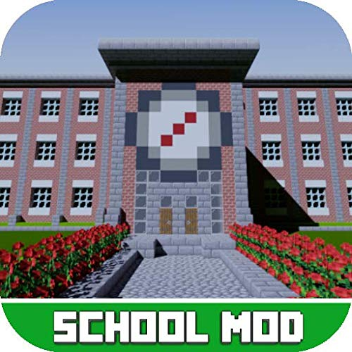 School Mod for MCPE