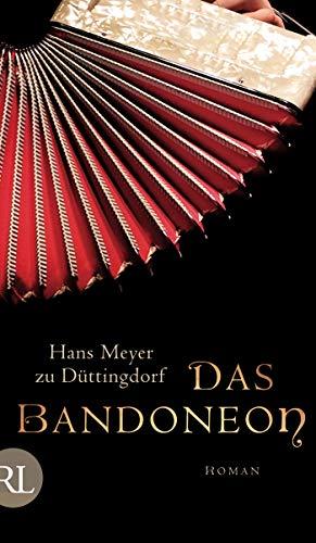 Das Bandoneon: Roman (German Edition)