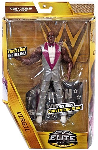 wwe booker t action figures - 6