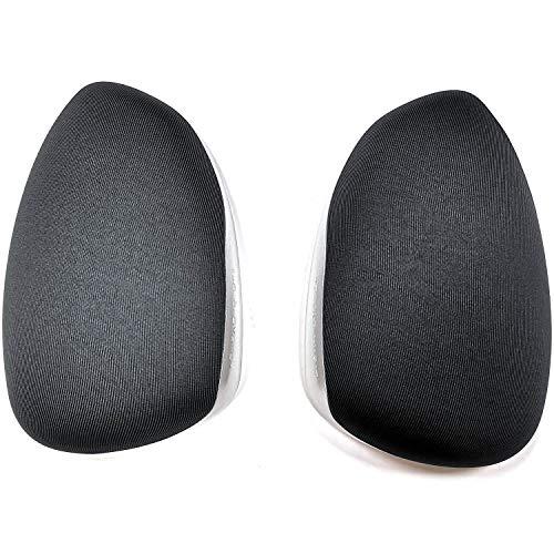 Cybex L.S.P. - Protezione dagli urti laterali per Solution Q3-Fix e Q2-Fix, colore: Grigio