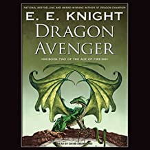 Dragon Avenger: Age of Fire, Book 2