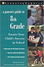 A Parent's Guide to 8th Grade: Ensure Your Child's Success in School