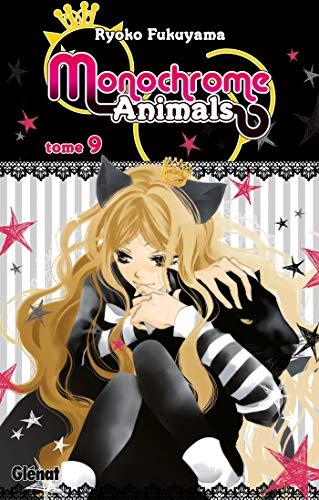 Monochrome Animals - Tome 09