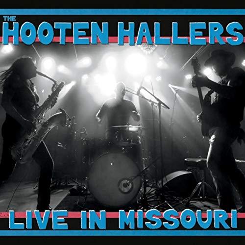 Live in Missouri [Explicit]