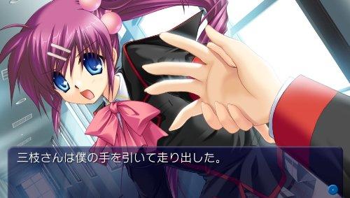 Key(キー)『リトルバスターズ!ConvertedEdition』