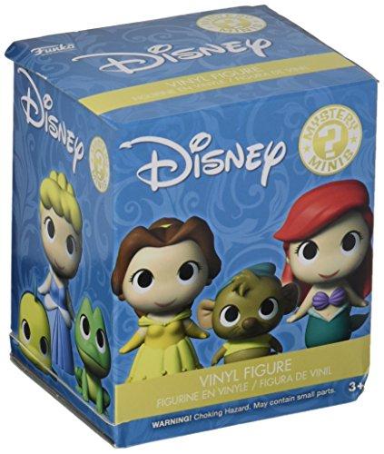 Caja sorpresa princesas Disney ,  Modelos/colores Surtidos,  1 Unidad