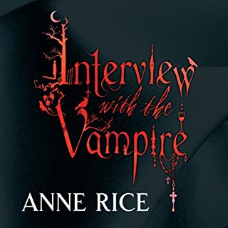 Interview With The Vampire cover art