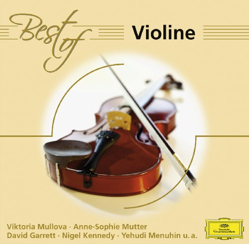 24 Caprices For Violin, Op.1 - No. 9 In E