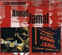 ahmad jamal live in paris