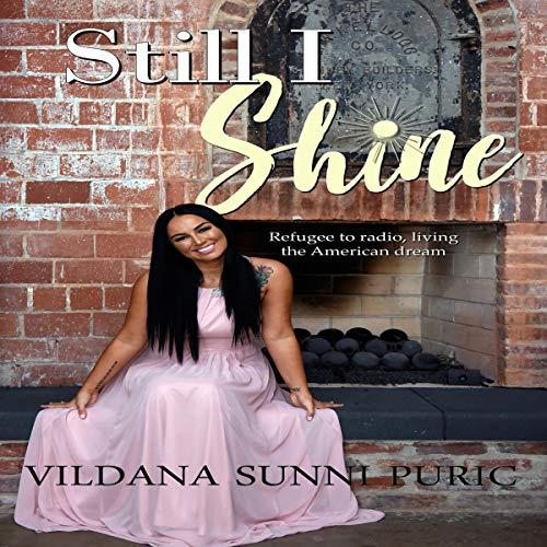 Still I Shine cover art