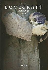 El Alquimista y otros relatos par H. P. Lovecraft