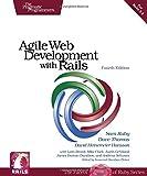 Agile Web Development with Rails 3.2 (Pragmatic Programmers)