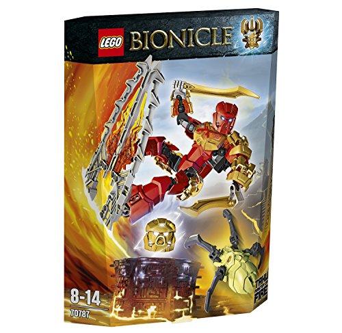 LEGO Bionicle 70787 - Tahu Meister des Feuers