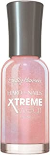 Coty US 7459246 Sally Hansen Hard as Nails Xtreme Wear Nail Polish44; 194 Cloud Shine - Pack of 2