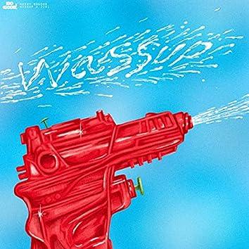 Wassup (feat. Jzrl)