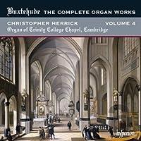 Complete Organ Works Vol.4