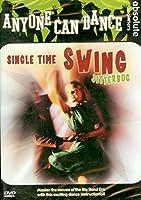Single Time Swing Jitterbug [DVD]