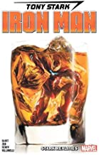 Best tony stark comic book Reviews