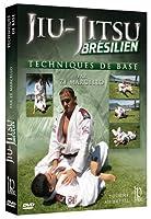 Jiu Jitsu Brazilian Basic Techniques [DVD]