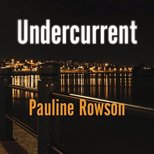 Undercurrent audiobook cover art
