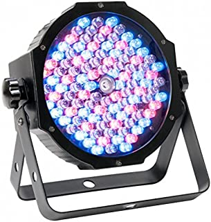 ADJ Products LED Lighting, Multicolor (MEGA PAR PROFILE PLUS)