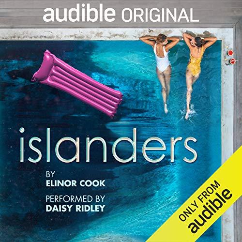 Islanders Audiobook By Elinor Cook cover art