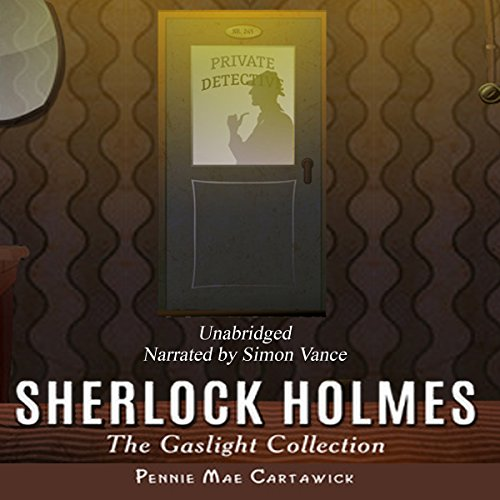 Sherlock Holmes: The Gaslight Collection Titelbild