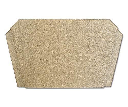 Zugumlenkung für Koppe Boccaccio Kaminöfen - Vermiculite - Passgenaues Kaminofen Ersatzteil