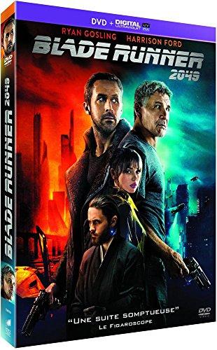Blade Runner 2049 [DVD + Digital UltraViolet]