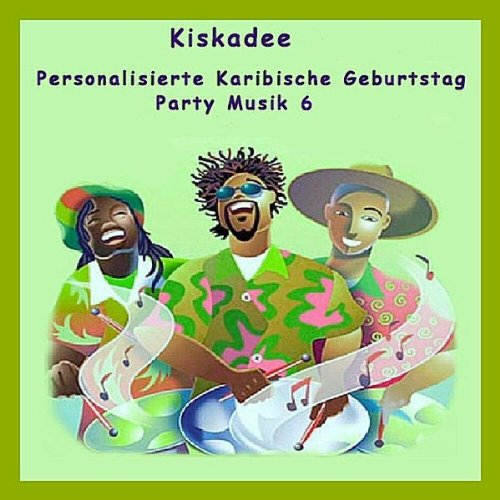 Geburtstag Nicole Karibische Birthday Von Kiskadee Bei Amazon Music