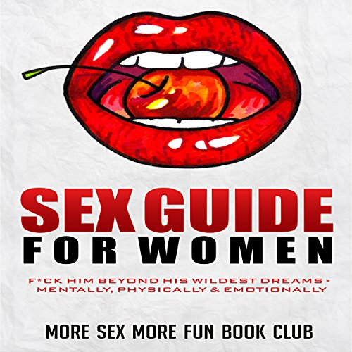 Sex Guide for Women Titelbild