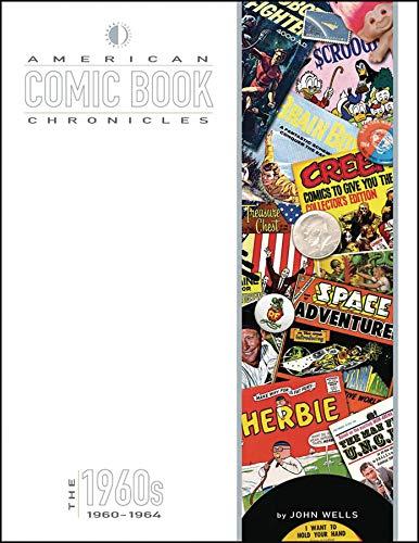 American Comic Book Chron