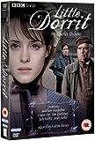 Little Dorrit [DVD] [2008] by Claire Foy