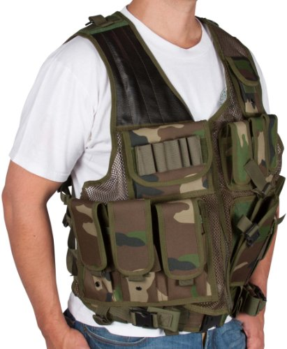 Modern Warrior Tactical Vest