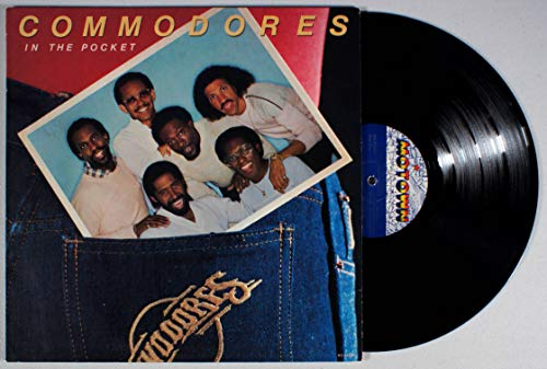 Best commodores in the pocket vinyl for 2020