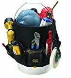 CLC Custom Leathercraft 1119 Bucket Caddy...