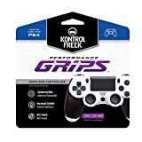 KontrolFreek Grips, Grip per controller for PlayStation 4 (PS4)