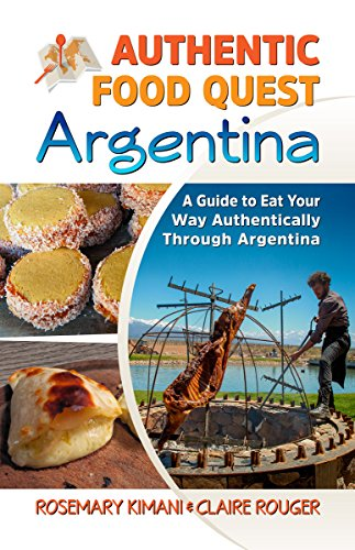 AMAZING FOODS FROM AROUND THE WORLD! - cover