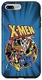 iPhone 7 Plus/8 Plus Marvel X-Men Animated Series Retro 90s Case