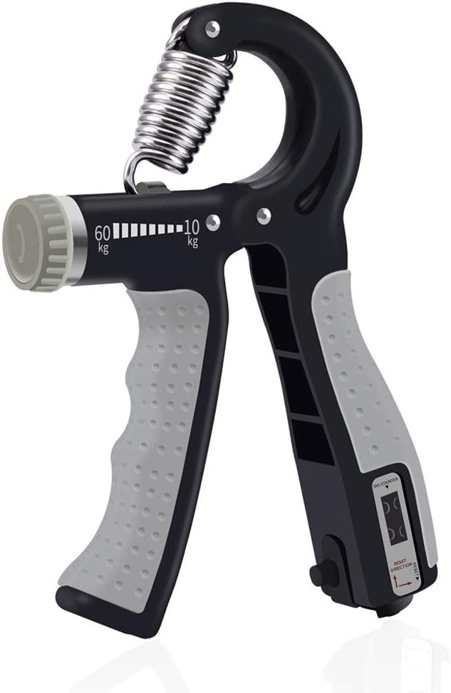 We OFFer at cheap prices WFFITT Hand Grip Strengthener Lbs Exerc Resistance 22-132 Max 52% OFF