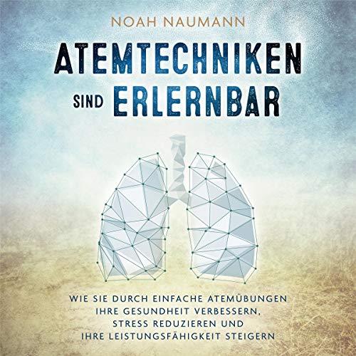 Atemtechniken sind erlernbar Titelbild