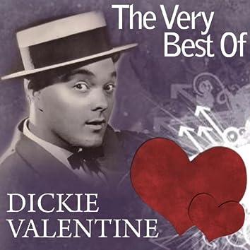 The Very Best Of Dickie Valentine