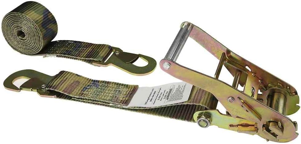 Max 81% OFF US Cargo Control Sale price - Automotive with Ratchet Strap