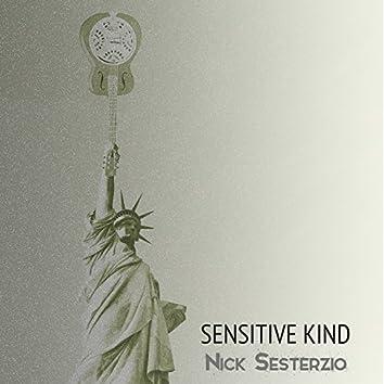 Sensitive Kind