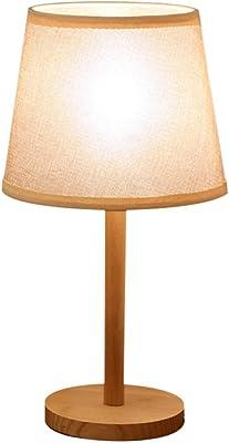 Lampenfuß Tischlampe Tischleuchte mit Dimmer Nachttischleuchte Lampe Touch me