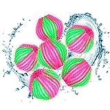 Laundry Drying Balls Pet Hair Remover Balls Washing Balls Magic Hair Removal Ball Bedding Washing Ball (6)