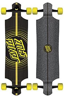 best freestyle longboards